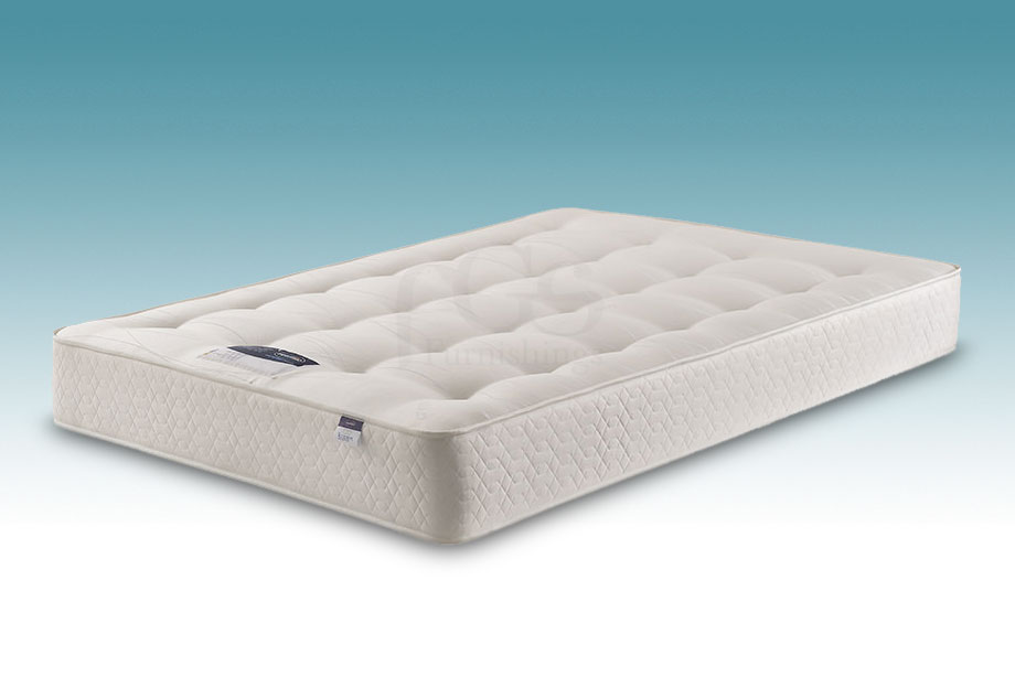 Mattress Magic 5ft King Size Silentnight Orthodream