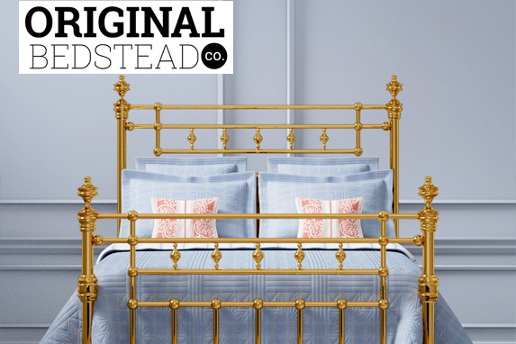 Original Bedsetad Co Beds and Headboards